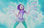 Tecna Sirenix by Winx-Arts