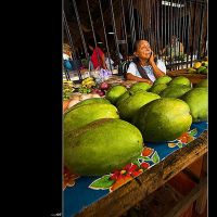 Mexico by MarcoFiorentini