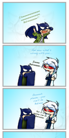 Chananana........ Part 1 by Sidian07