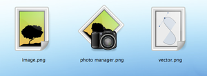 Imaging Icons by lehighost