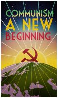 Communism - A New Beginning - Europe by xplkqlkcassia