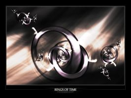 Rings Of Time by LeXXe