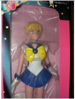 sailor uranus RARE by onlyagame89
