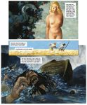 Bible preview PG 2 by DeevElliott