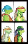 Turtle Spread by theCHAMBA
