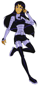Blackfire by STERNFEUERR
