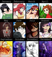 2012 Improvement Meme by bobcoolster