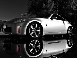 350z by ShawnConnors