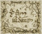 My Name In Elvish by TheFriendlyFire