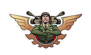 General logo by M-S-S