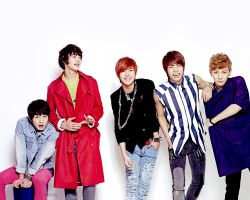 Simple: SHINee by The-world-of-Minda