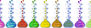 Pixel art potion 3 by JEricaM
