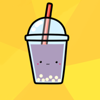Bubble Tea by startling-light