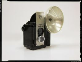 Argus 75 with Flash by yankeedog