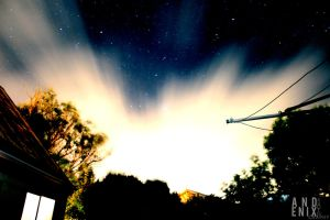 Astrophotography 3 by Andenix