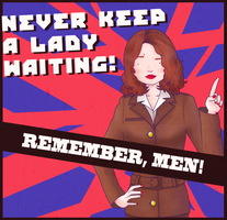 Peggy Carter by ice-cream-skies