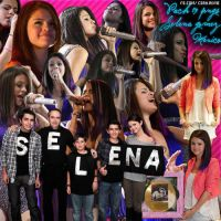 Pack png Selena Gomez  wotn mexico city by lha-constanza