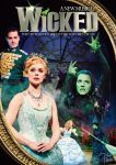 Wicked, West End Poster by JaiMcFerran
