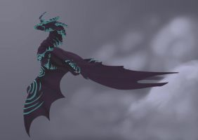 Rise up by Inghelene