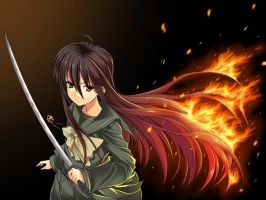 shana by un4lord