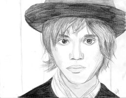 This Is Ryan Ross by VIIIFireLordAxel