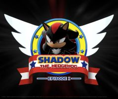 Shadow Episode I Wallpaper by darkfailure