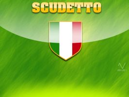 Scudetto by adriijan51