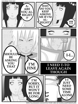 Until My Last Breath - Page 38 by SapphiresFlame