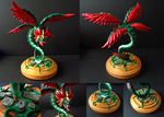 Kukulkan - Smite by moonswift