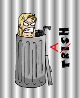 Trish-Trash by Miss-Phantomy