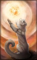 Child of the Sun by Despina-Strela