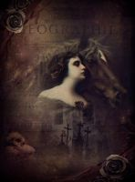 nevermore by Bohemiart