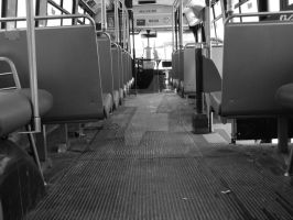 Dirty Bus by Koize