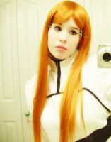 Orihime- Beat As One by KohakuRose
