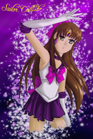 Request: Sailor Callisto by dreamerswork
