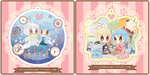 CleAo + NoiAo Acrylic Keychains by Yumicchie