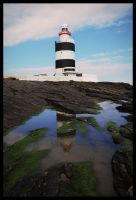 Hook Head Lighthouse by 250981