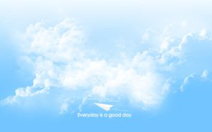 01_Everyday is a good day by jamkaya