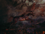 [COMM] Thriumph by Twistyh-stock