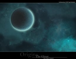 Origins:  The Ghost by Ulario