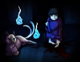 Youkai and Yuurei by Stalcry