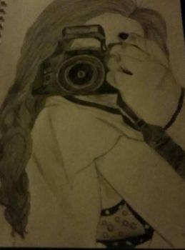 Capturing the Moments by KeetalinMarie17