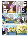 Space Race - page 19 by JimSam-X