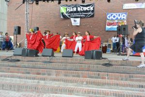 Puerto Rican/Latin Festival, Just A Little Dance 6 by Miss-Tbones