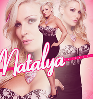 Natalya Neidhart by Cool119
