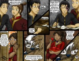 Zutara - What About Now Pg. 63 by SetoAngel01