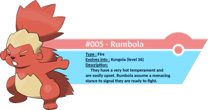 005-Rumbola by Whisperchime