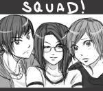 Squad by so-candy-love