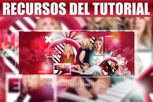 +Recursos/Ellie by ilightlovely