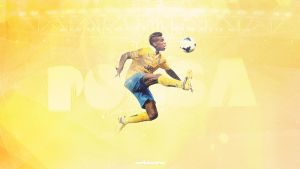 Paul Pogba by mutlukocatas